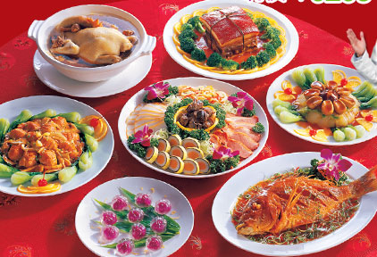 23 Food Things Only Chinese-American Kids Would Understand